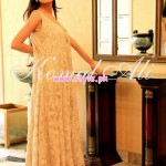 Komal ALi Latest Spring Dresses For Women 2013 001
