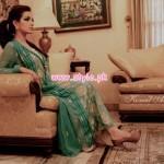 Komal ALi Latest Spring Dresses For Women 2013 002