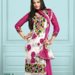 Kritikaa's Spring Collection 2013 For Women 001