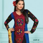 Kritikaa's Spring Collection 2013 For Women 0011