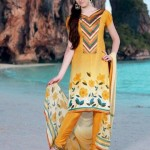 Kritikaa's Spring Collection 2013 For Women 002