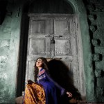 Lylak Designs Party Wear Collection 2013 for Women 002