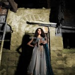 Lylak Designs Party Wear Collection 2013 for Women 005