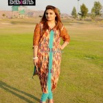 MAK Casual Wear Collection 2013 for Women 002