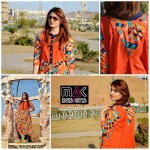 MAK Casual Wear Collection 2013 for Women 003