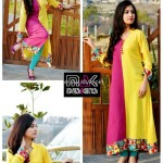 MAK Casual Wear Collection 2013 for Women 004