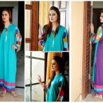 MAK Casual Wear Collection 2013 for Women 006