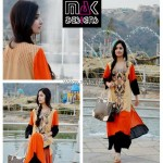 MAK Casual Wear Collection 2013 for Women 007