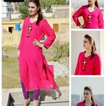 MAK Casual Wear Collection 2013 for Women 012