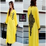 MAK Casual Wear Collection 2013 for Women 013