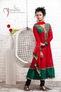 Mansha Spring Summer Collection 2013 For Women 001