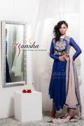 Mansha Spring Summer Collection 2013 For Women 002