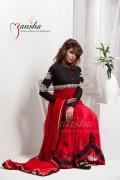 Mansha Spring Summer Collection 2013 For Women 004
