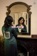 Minahil and Eleaza Women Clothes 2013 For Spring 007