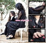 Minahil and Eleaza Women Clothes 2013 For Spring 009