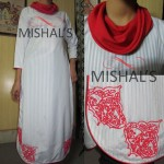 Mishal's Spring Collection 2013 For Women 005