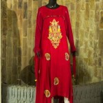 Mohsin Naveed Ranjha Spring Collection 2013 For Women 007