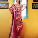 Moon Textile Spring Collection 2013 For Women 002