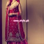 Nadda Salim Bridal Wear Dresses 2013 001