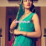 Nadda Salim Bridal Wear Dresses 2013 002
