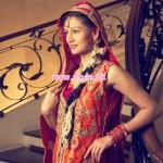 Nadda Salim Wedding Dresses 2013 For Women 006