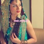 Nadda Salim Wedding Dresses 2013 For Women 007