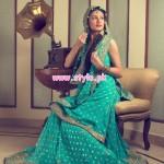 Nadda Salim Wedding Dresses 2013 For Women 009