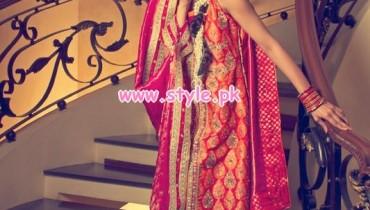 Nadda Salim Wedding Dresses 2013 For Women 010