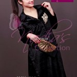 Nadia's Collection Casual Wear Dresses 2013 for Girls 003