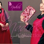Nadia's Collection Casual Wear Dresses 2013 for Girls 004
