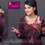 Nadia's Collection Casual Wear Dresses 2013 for Girls 007