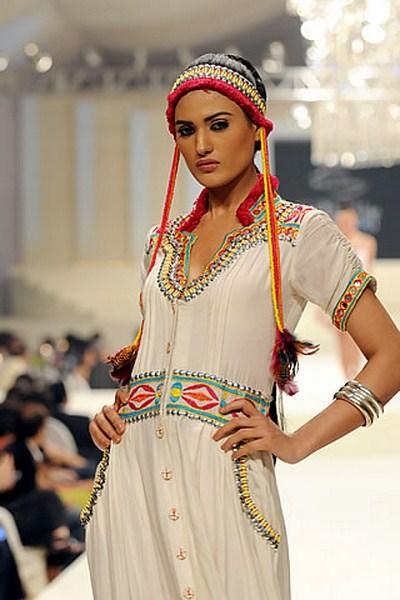 Nadia Ali Biography – Pakistani Models