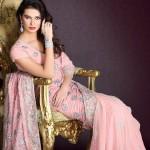 Nakshatra Designerwear Sarees Collection 2013 For Women  0010