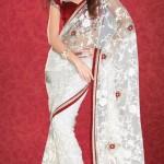 Nakshatra Designerwear Sarees Collection 2013 For Women  0013