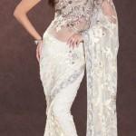 Nakshatra Designerwear Sarees Collection 2013 For Women  004