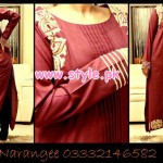 Narangee Summer Collection 2013 For Girls 007