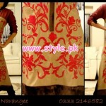 Narangee Summer Collection 2013 For Girls 008