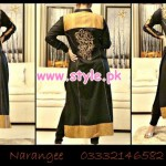 Narangee Summer Collection 2013 For Girls 011