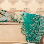 Natasha Couture Lehenga Sarees Winter Collection 2013 For Women 006