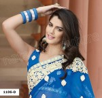 Natasha Couture Majesty Sarees Collection 2013 for Ladies 001