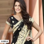 Natasha Couture Majesty Sarees Collection 2013 for Ladies 0010