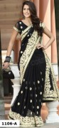 Natasha Couture Majesty Sarees Collection 2013 for Ladies 0012