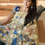 Natasha Couture Majesty Sarees Collection 2013 for Ladies 0015