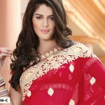 Natasha Couture Majesty Sarees Collection 2013 for Ladies 0016