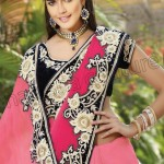 Natasha Couture Majesty Sarees Collection 2013 for Ladies 0017