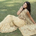 Natasha Couture Majesty Sarees Collection 2013 for Ladies 0019