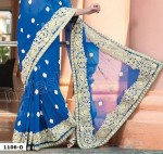 Natasha Couture Majesty Sarees Collection 2013 for Ladies 002