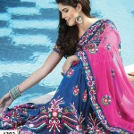 Natasha Couture Majesty Sarees Collection 2013 for Ladies 0021