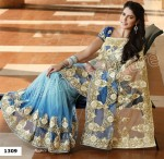 Natasha Couture Majesty Sarees Collection 2013 for Ladies 0022