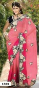 Natasha Couture Majesty Sarees Collection 2013 for Ladies 0023
